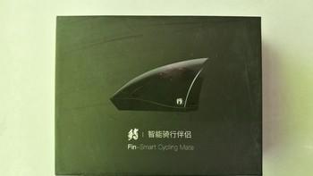 行者自行车踏频器开箱体验(正面|侧面|鲨鱼鳍|背面|说明书)