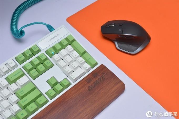 一身黑科技  罗技 MX  master 2s 鼠标众测报告