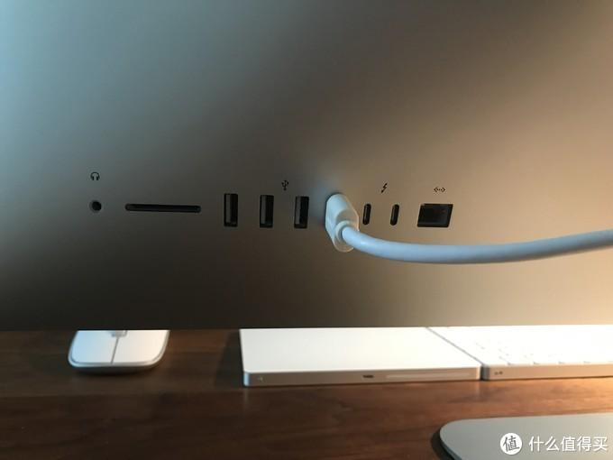 2017 Apple 苹果 iMac 27英寸一体机 选择与使用