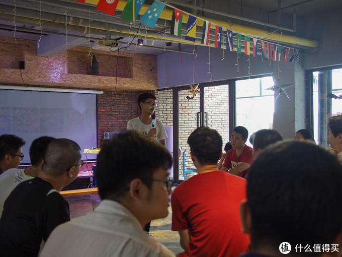 华南最大同性交友群又搞事情了?广州剁第二次线下活动记