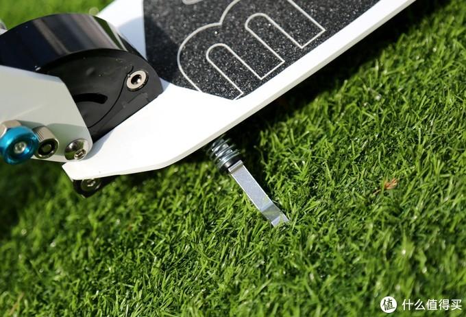 给平淡的生活带来些许激情和便利—micro  米高 两轮滑板车 购入记