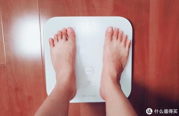 测出你身体年龄的魔秤 — Honor 荣耀 体脂秤初体验