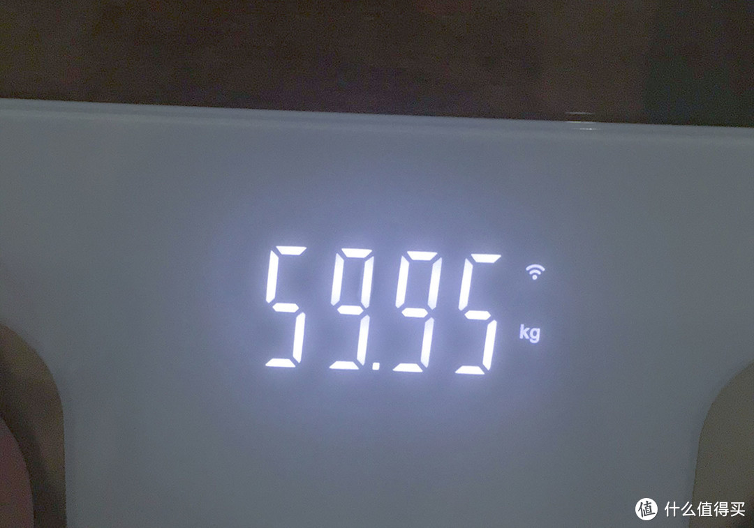 咱就安静的做一把体重秤——斐讯S7体脂秤