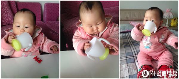 宝宝一人食餐具进化史:宝宝好好吃饭养成记(附好次的炖蛋小妙招)