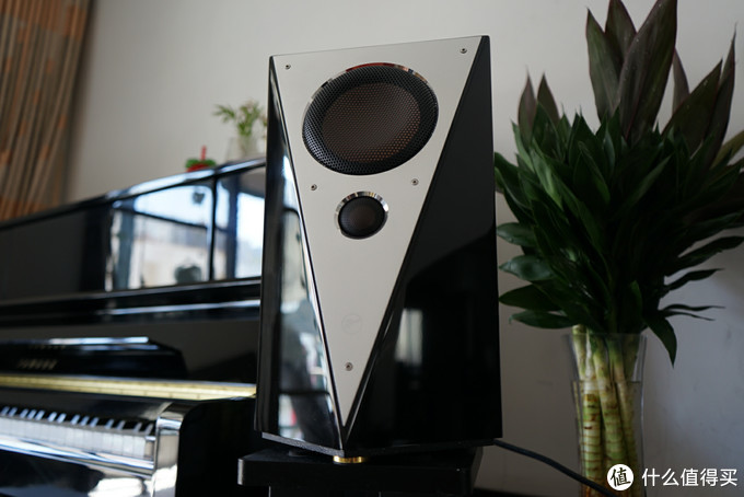 好看?!好用?!好声音?!惠威T200MKii无线HIFI音箱众测报告