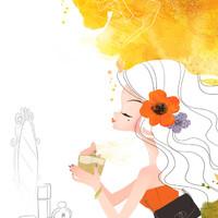 香奈儿5号香水使用感受(喷法|前调|中调|气味)