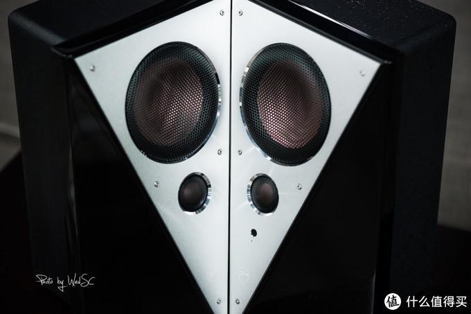 HiVi T200MKII-惠威家的那个她
