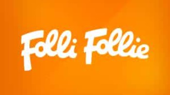 Folli Follie 橘色时尚手提包购买理由(门店|品牌|颜色)
