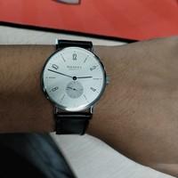 NOERDEN Life+ 智能手表使用体验(腕带 直径 表壳 通话 优点)