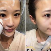 松下电器 EH-SC65 泡沫洁面仪 : 让你的面部清洁进入懒人时代!