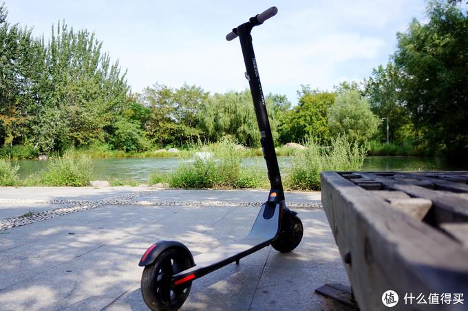 这才是真·买菜车!Ninebot ES1九号电动滑板车评测