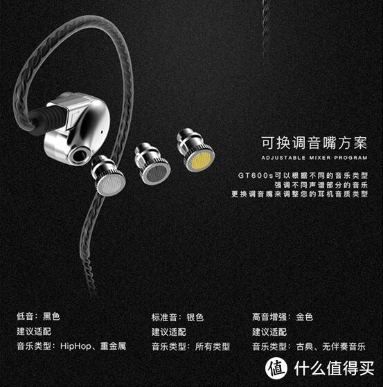 脉歌声学 圈铁HiFi入耳式有线耳机——众测报告