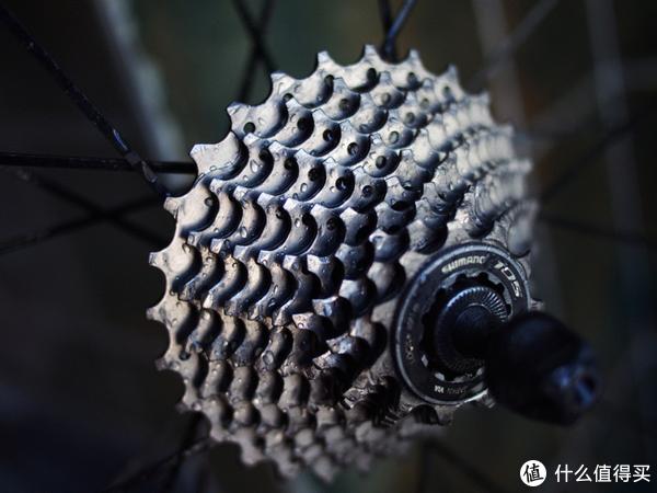 春天来了,落一冬天灰的爱车该拿出来骑了!教你在家轻松保养自行车