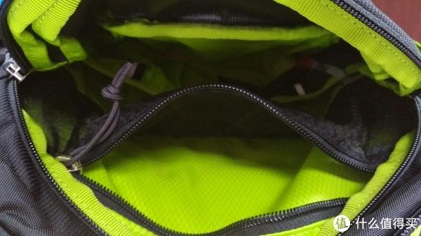 我今天买了个包 篇一:Osprey 小鹰 Radial 光线 使用评测