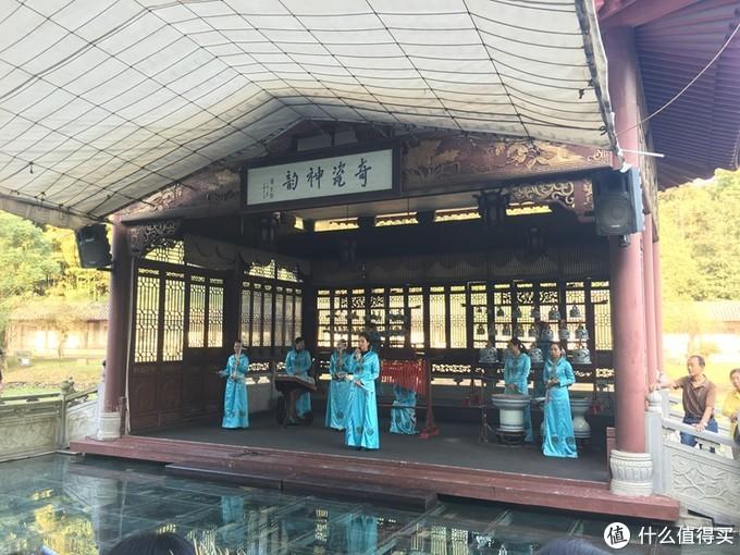 景德镇的古窑