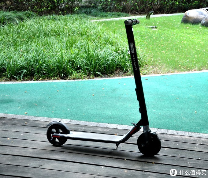 玩具有余,工具未满,ninebot电动滑板车真实体验