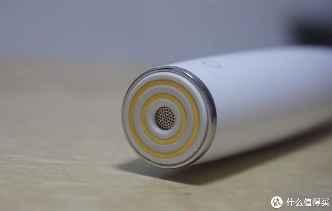 """接地气的""""白富美""""——高性价比的Oclean One 智能声波电动牙刷使用测评"""