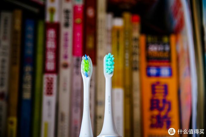 美白牙齿从欧可林开始--Oclean One 智能声波电动牙刷评测