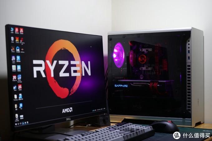 大吉大利暑假吃鸡!AMD Ryzen 锐龙 之初次打造3A吃鸡平台