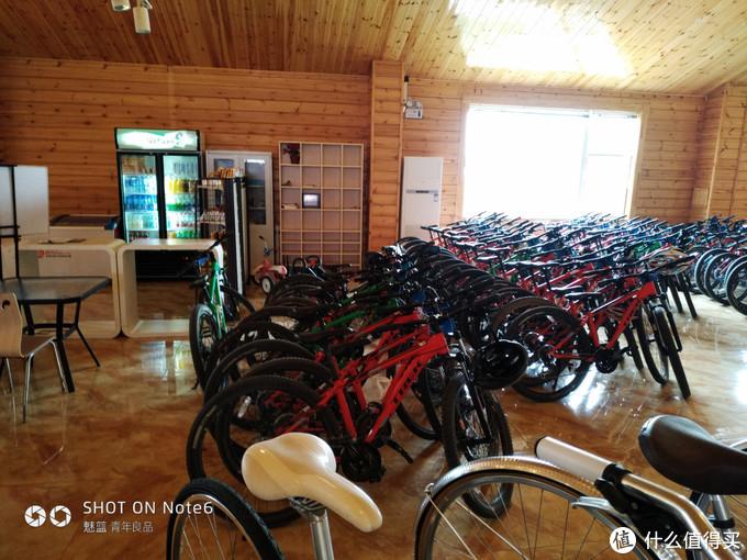 到亚洲最大的自行车主题公园体验山地骑行乐趣 - 永定河自行车公园游玩指南