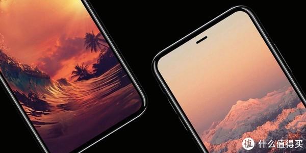 iPhone 8、小米MIX2降临! 给你全方位的全面屏手机解读