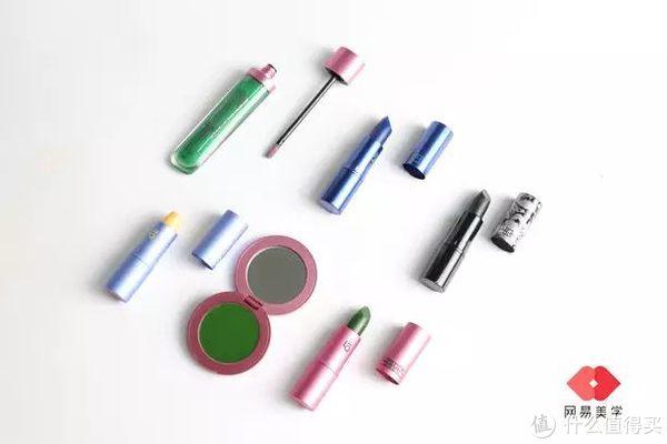 黑唇膏、绿腮红这些彩妆界的变色网红,真相到底是什么?