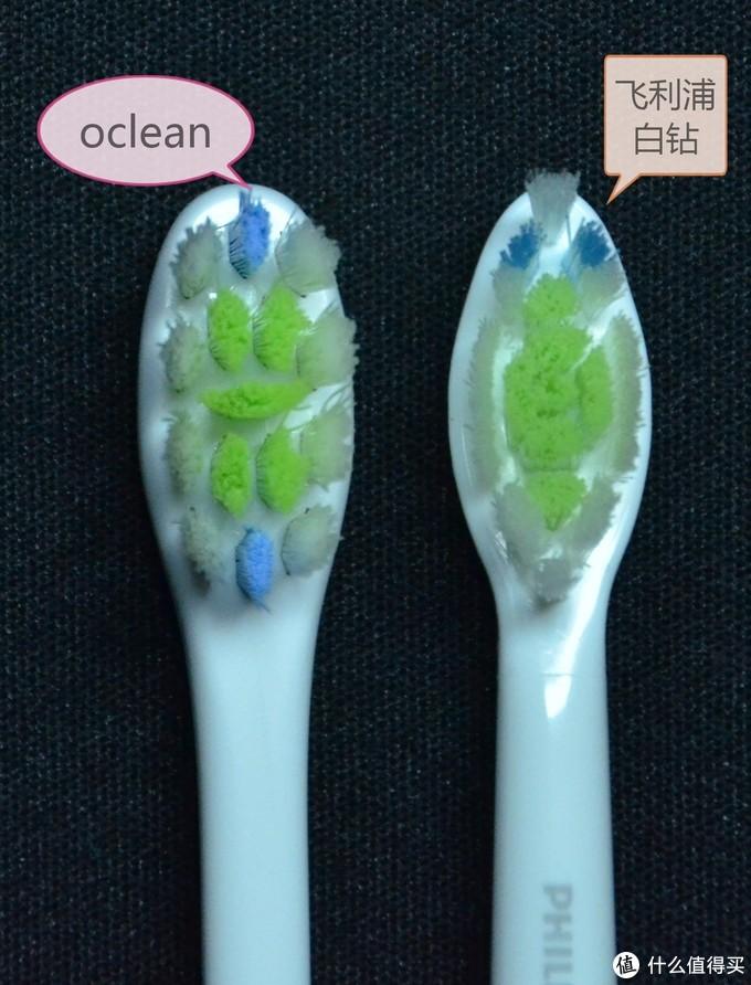 Oclean One 智能声波电动牙刷———不止会说话,还会自动切换刷牙模式哦~