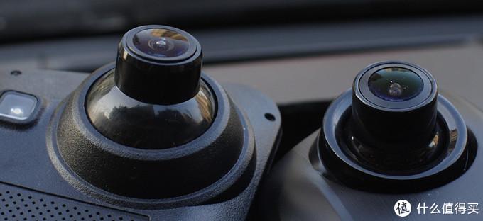 老车机的新伙伴——小蚁智能后视镜领航版测试体验