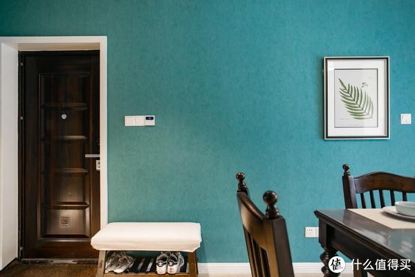 自己喜欢,才最舒服—28万装出年轻人的复古美式家