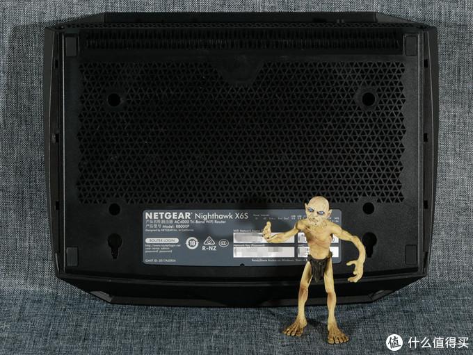 Kim工房:安得广厦展夜鹰?网件R8000P无线路由评测