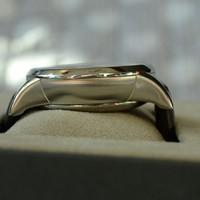 艾美LC605手表外观展示(表盘|摆轮|后盖|背透|导柱轮)
