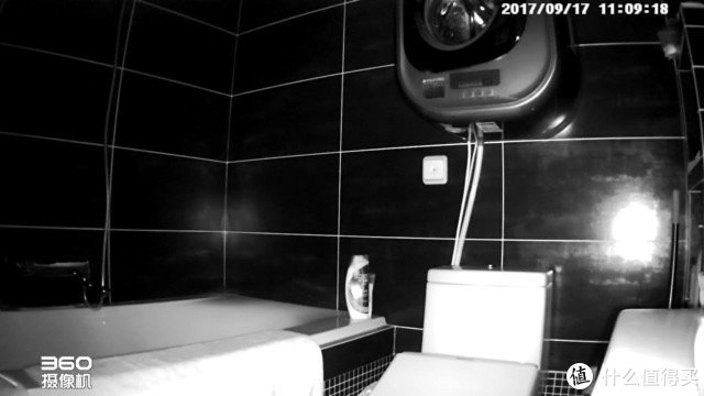 带娃必备之神器——360智能摄像机