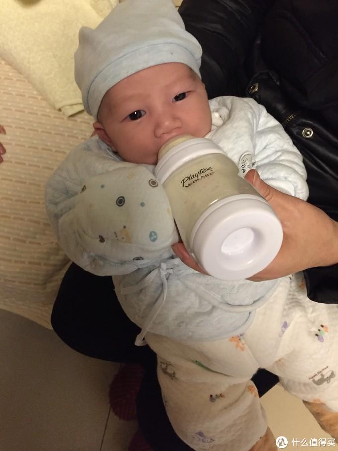 #原创新人# 小鸡仔7个月了,各种奶瓶的使用心得