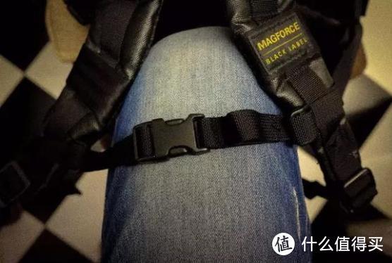 麦格霍斯MagForce 0541 超级3P双肩背包测评!