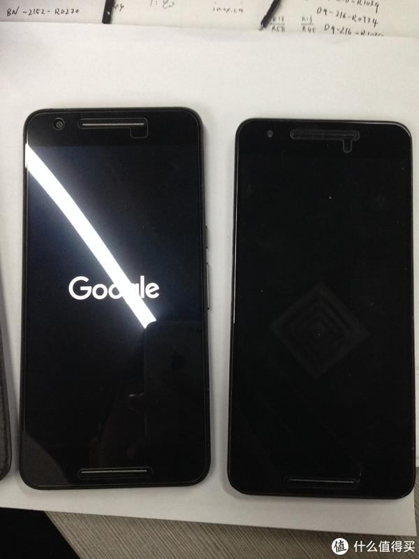 一个悲伤伤的故事之Nexus 6P 换电池记