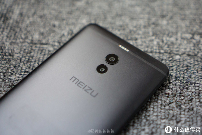 抛开照相不错,这是一款很均衡的手机——MEIZU 魅蓝NOTE6评测报告