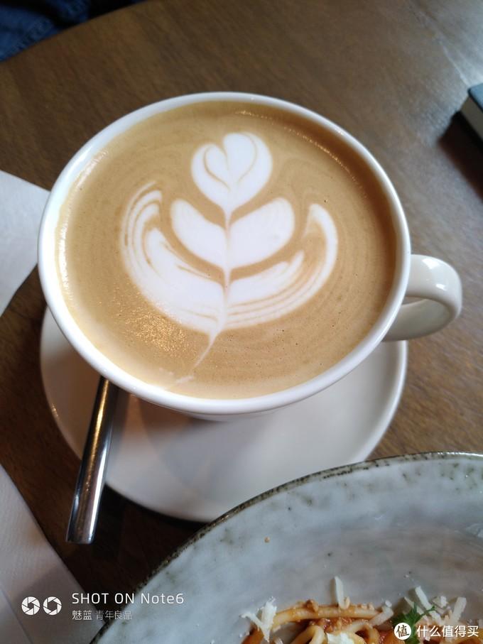 ▲ 不喝咖啡但是这个真好看