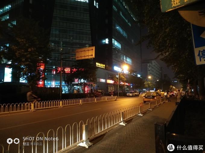 ▲夜晚街道2