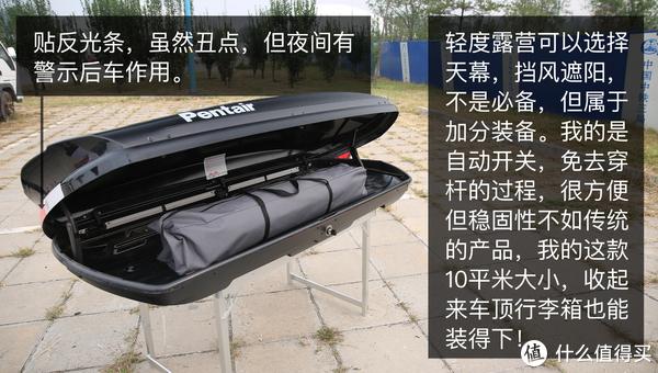 十一自驾游你需要哪些入门装备