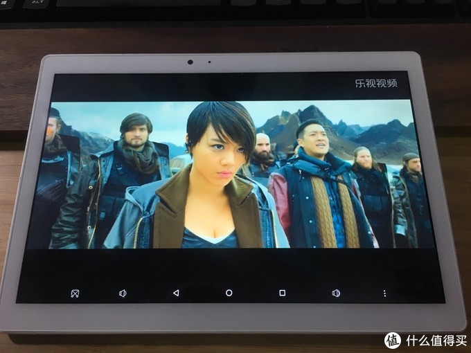 千元级实力战将——台电T10平板电脑众测