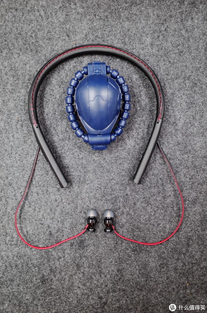 MOMENTUM In-Ear蓝牙入耳式耳中规中矩的测评