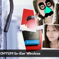 对声音绝不妥协  我是森海塞尔Momentum In-Ear Wireless
