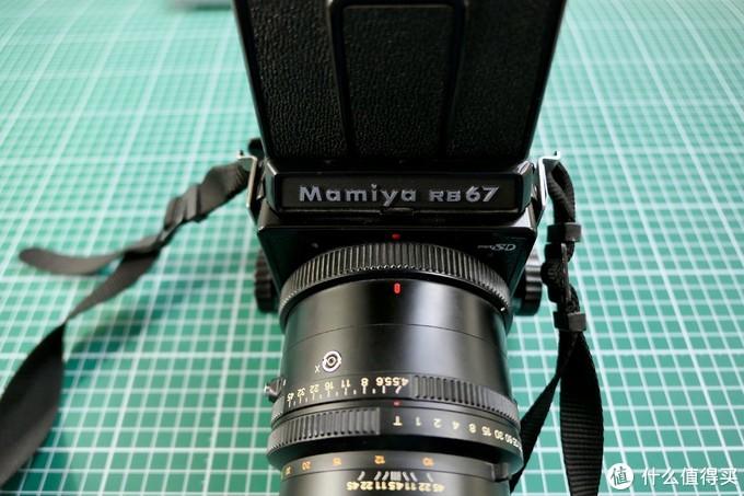 #本站首晒# 玛米亚120胶片相机「RB67」 | 情怀,不是挂在嘴边的谈资,应该是能触碰的质感