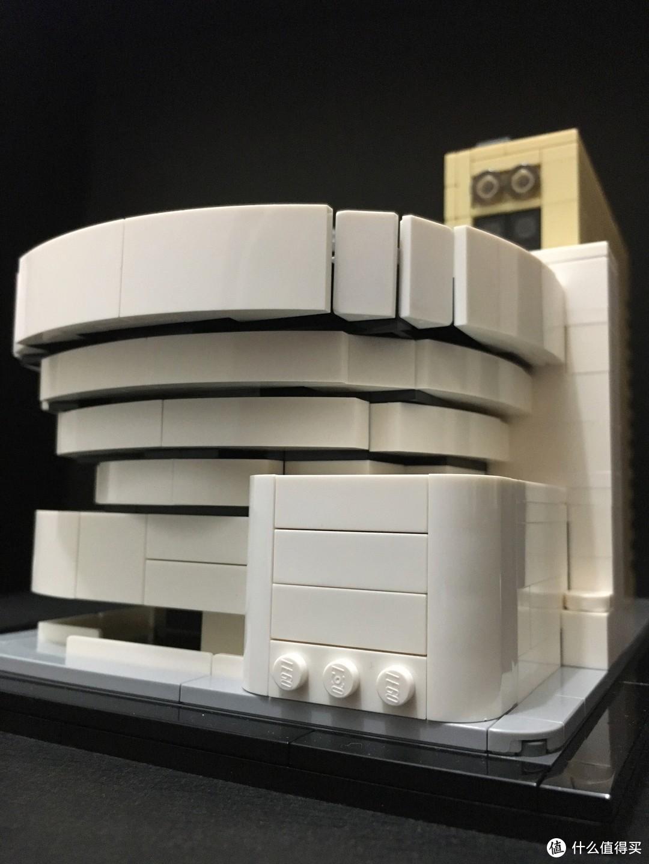 21035 Solomon R. Guggenheim Museum 古根海姆博物馆