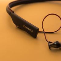 想要最佳的通勤耳机?森海塞尔MOMENTUM In-Ear Wireless不容错过。