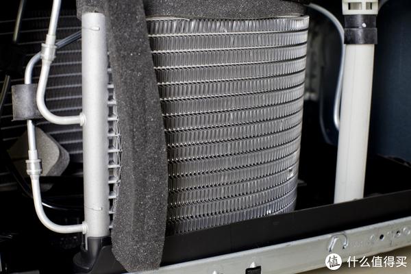 家的容器 - SAMSUNG 三星 RH62MAG00DL/SC 641L蝶门风冷双循环对开门冰箱评测