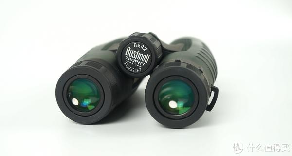 Bushnell 博士能 TROPHY 8X42 望远镜 开箱 及我的阳台观瞄设备一览