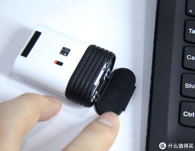 小巧便携适合小众——ELECOM宜丽客迷你鼠标开箱评测