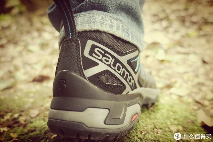 期待已久的全能户外跑鞋—Salomon 萨洛蒙 登山徒步鞋X ULTRA 3 评测报告