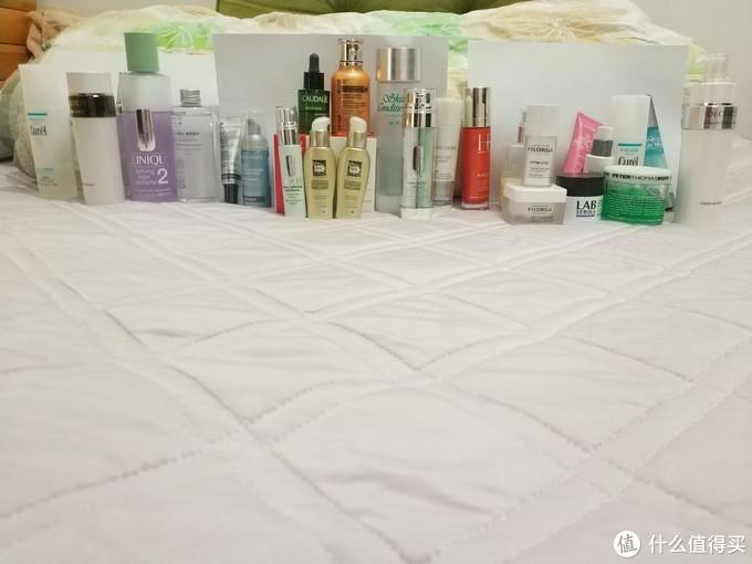 科学护肤基础理论和护肤品分享